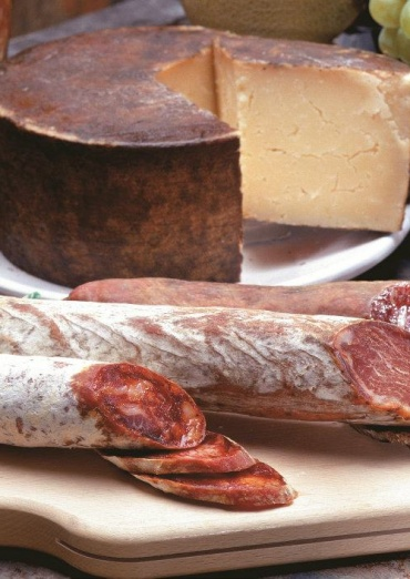 Cenas con fundamento Restaurantes Parque Oeste Alcorcón Museo del Jamón