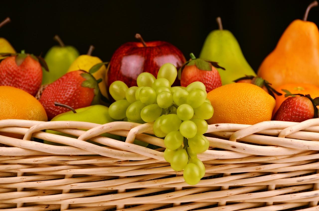 Carta de Postres - Fruta de Temporada Museo del Jamón Alcorcón