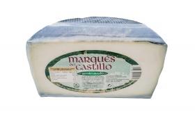 Queso Semicurado Mezcla Marque del Castillo- Supermercado Museo del Jamón de Alcorcón